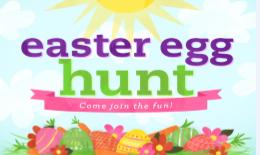 Easter Egg Hunt @ Ray Township Park